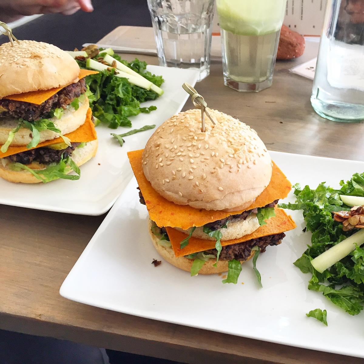 Top 5 Favourite Vegan Restos in Halifax, NS!